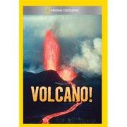 Volcano! DVD-5 by