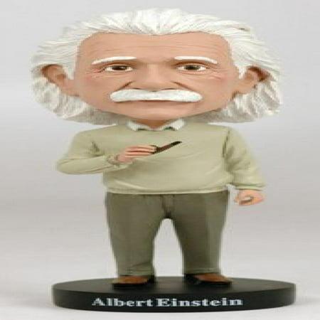Albert Einstein Bobblehead](Rocky Balboa Bobblehead)