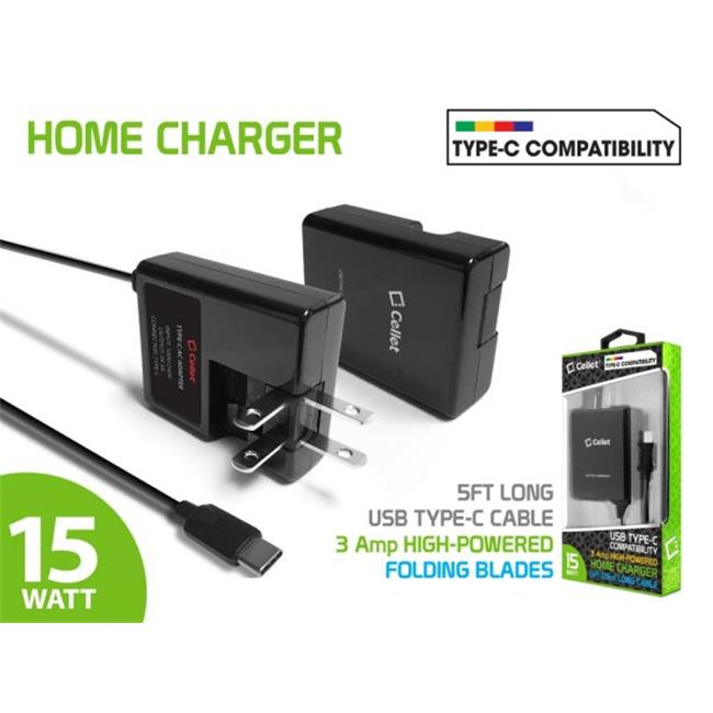 High Powered Dual Port Home Charger - image 1 de 1