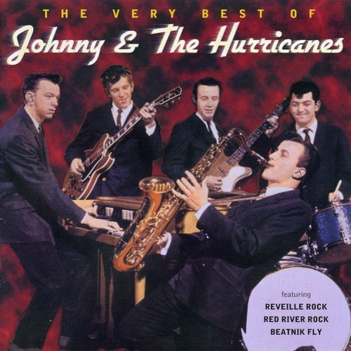 THE VERY BEST OF JOHNNY & THE HURRICANES [VARESE] (030206624229)