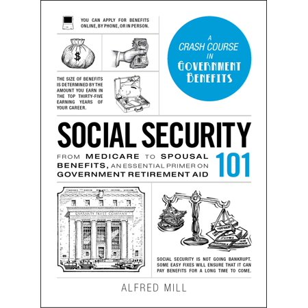 Social Security 101   From Medicare To Spousal Benefits  An Essential Primer On Government Retirement Aid