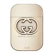 ($102 Value) Gucci Guilty Eau De Toilette Spray, Perfume for Women, 2.5 Oz