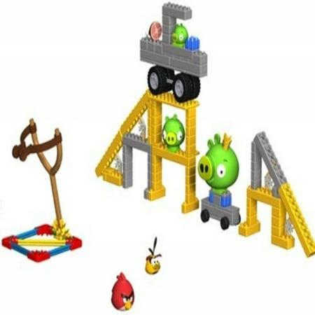 K 39 Nex Angry Birds Hammin Around
