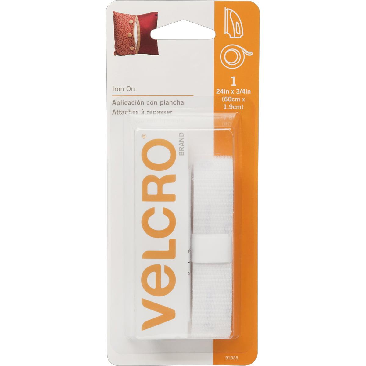 "Velcro(R) Brand Iron-On Tape 3/4""X24"" - image 1 of 1"
