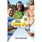 Rhapsody of Realities TeeVo: February 2015 Edition - eBook