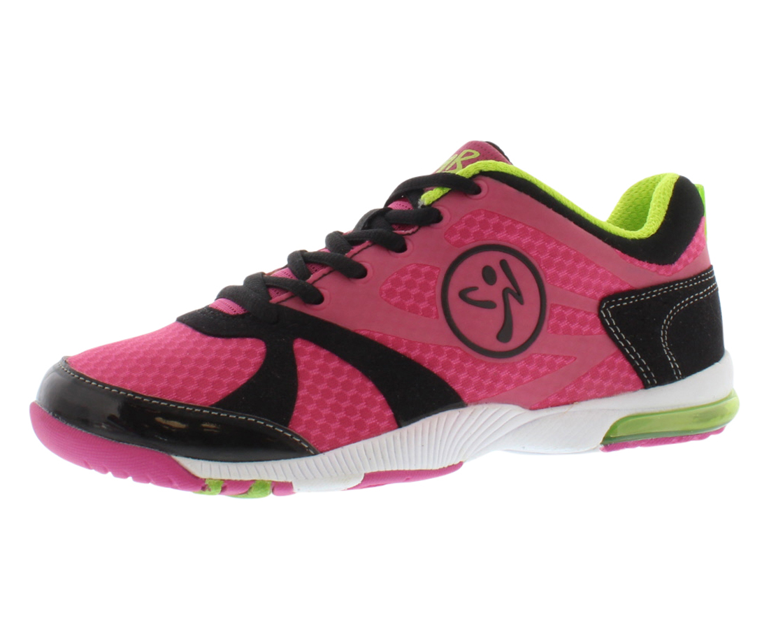 Jimlar Zumba Impact Max Fitness Women's Shoes Size by