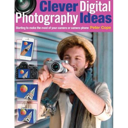 Clever Digital Photography Ideas - eBook - Clever Halloween Ideas For 2017