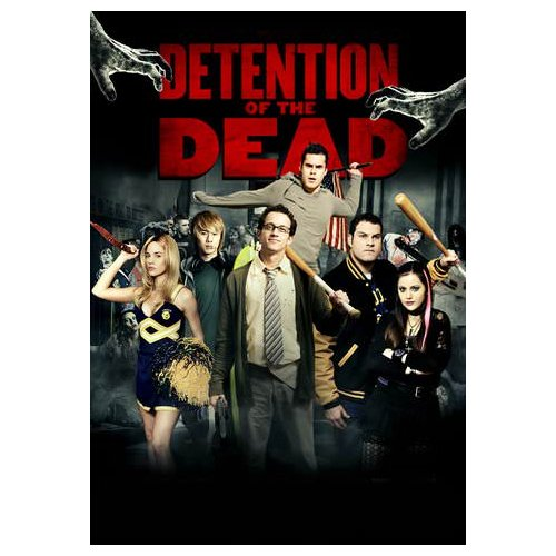 Detention of the Dead (2013)