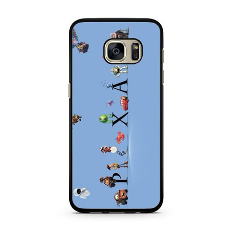 Pixar Galaxy S7 Case