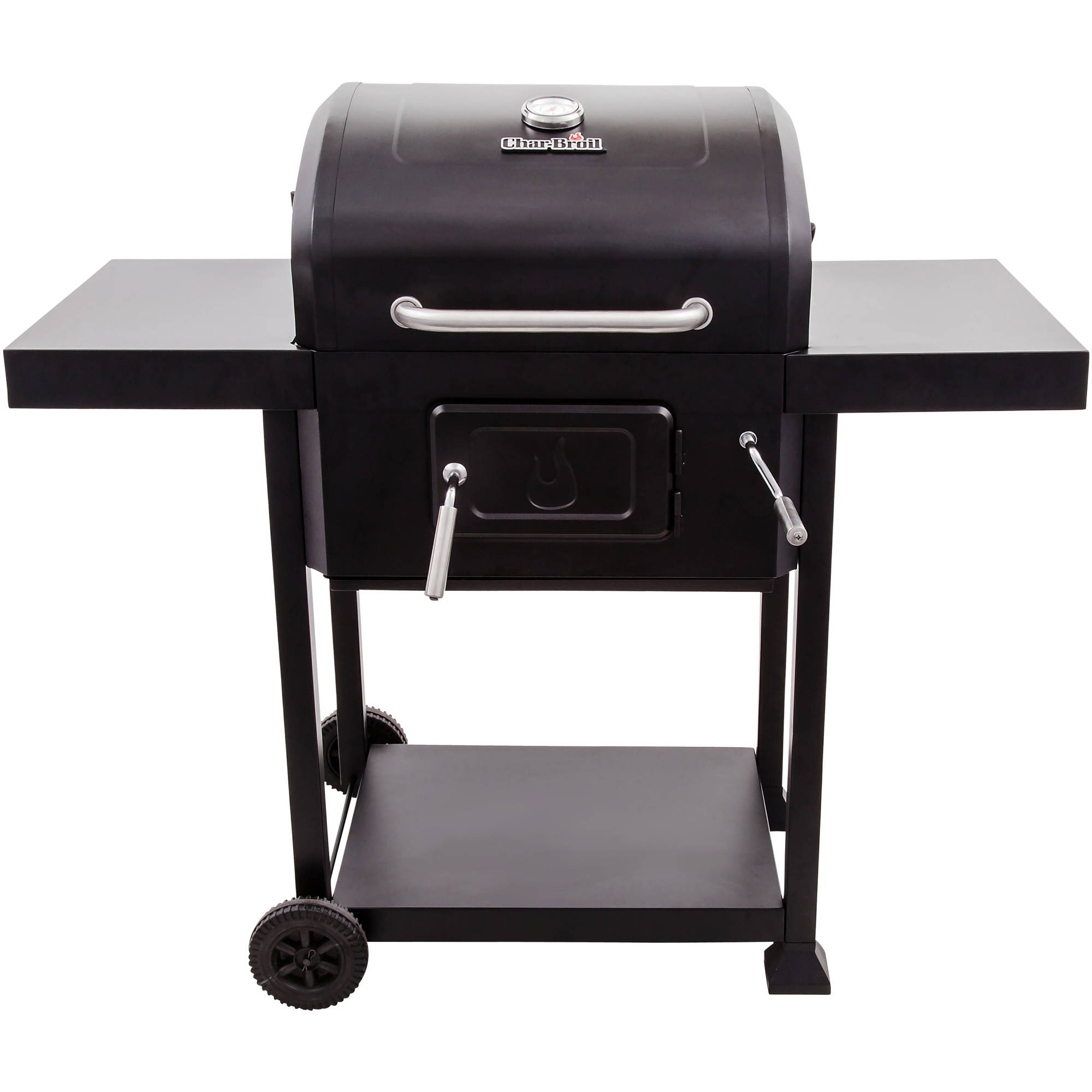 Char-Broil 400 sq in Charcoal Grill, 580 by Charcoal Grills