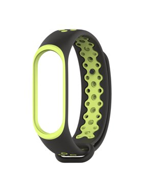 Product Image Durable Replacement TPU Anti-off Wristband Sports Bracelet for Xiaomi Mi Band 3