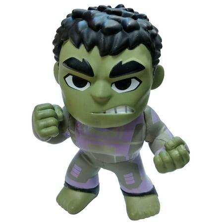 Funko Marvel Avengers Endgame Mystery Minis Hulk Mystery Minifigure [No Packaging]