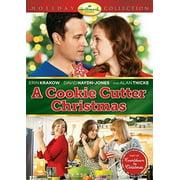 A Cookie Cutter Christmas (Walmart Exclusive) (DVD)
