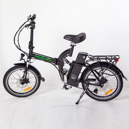 Greenbike usa gb5 electric motor power bicycle lithium for Lonne electric motors usa