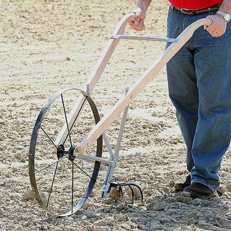 Earthway High Wheel Garden Cultivator