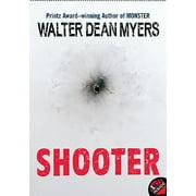 Shooter - eBook