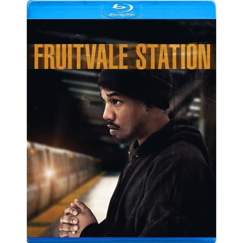 Fruitvale Station (Blu-ray   DVD   Digital HD) (With INSTAWATCH)