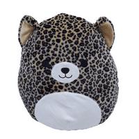 "Squishmallow 12"" Lexie The Cheetah, Large Super Soft Pillow Plush"