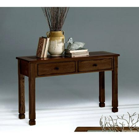 Progressive Furniture Inc Rustic Ridge Ii Console Table