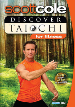 Scott Cole: Discover Tai Chi for Fitness (DVD) by BayView