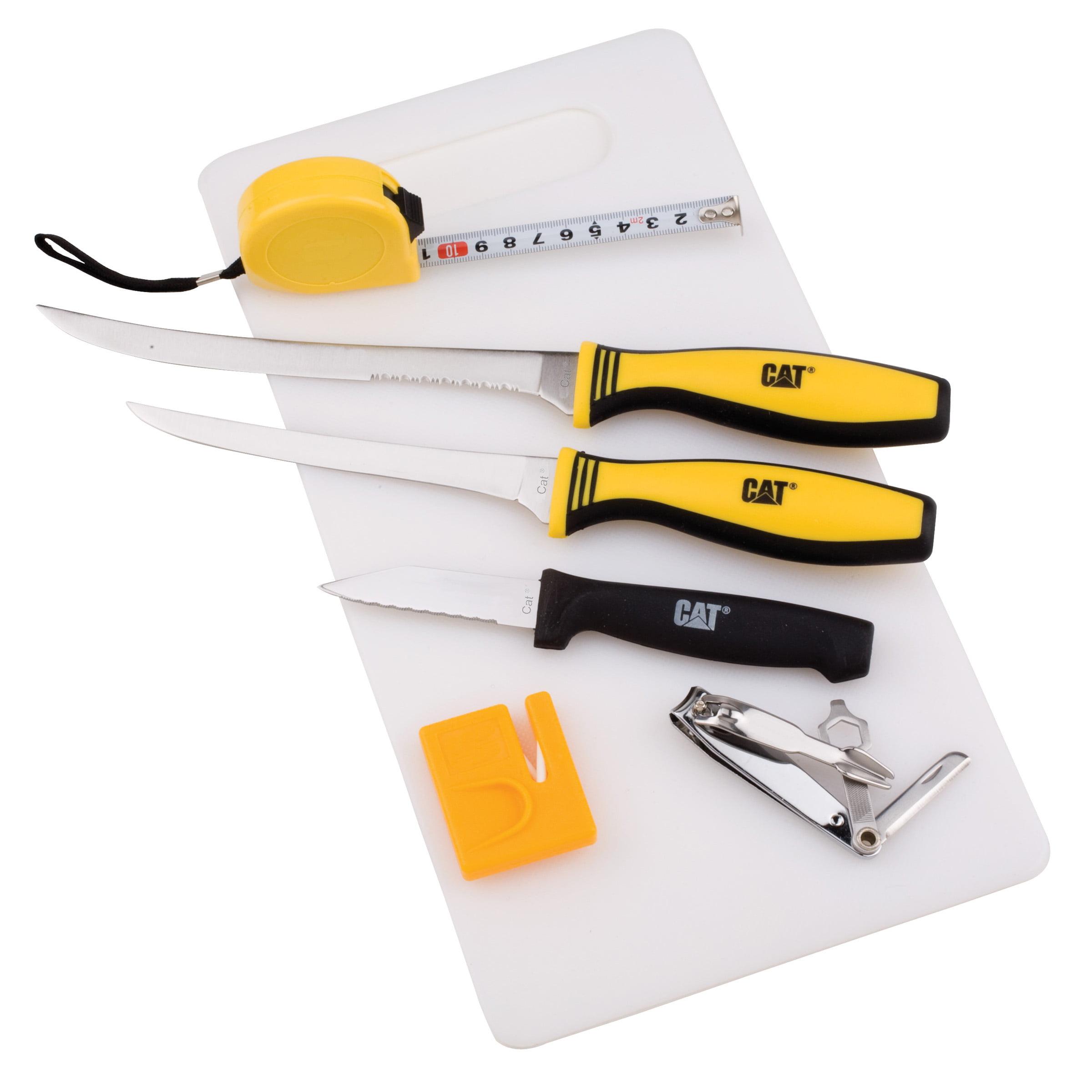Kutmaster Knives Tackle Box Kit