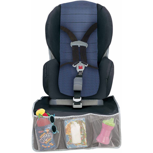 Jeep Deluxe Car Seat Under Mat