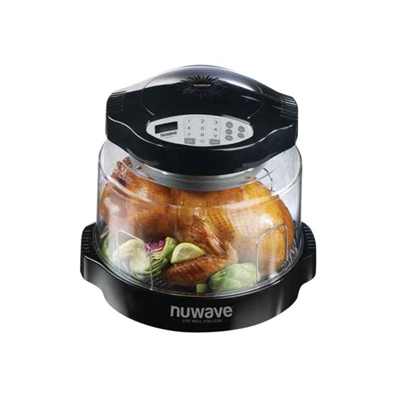 NuWave Oven Pro Plus - Walmart com