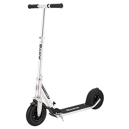 Razor A5 Air Adjustable Scooter Full Deck Grip Tape Kids Kick Scooter with Stand](Air Kicks)