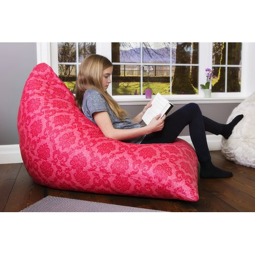 Modern Bean Bag The Teardrop Bean Bag Lounger