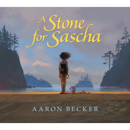 A Stone for Sascha (Hardcover) (Aaron Stone)