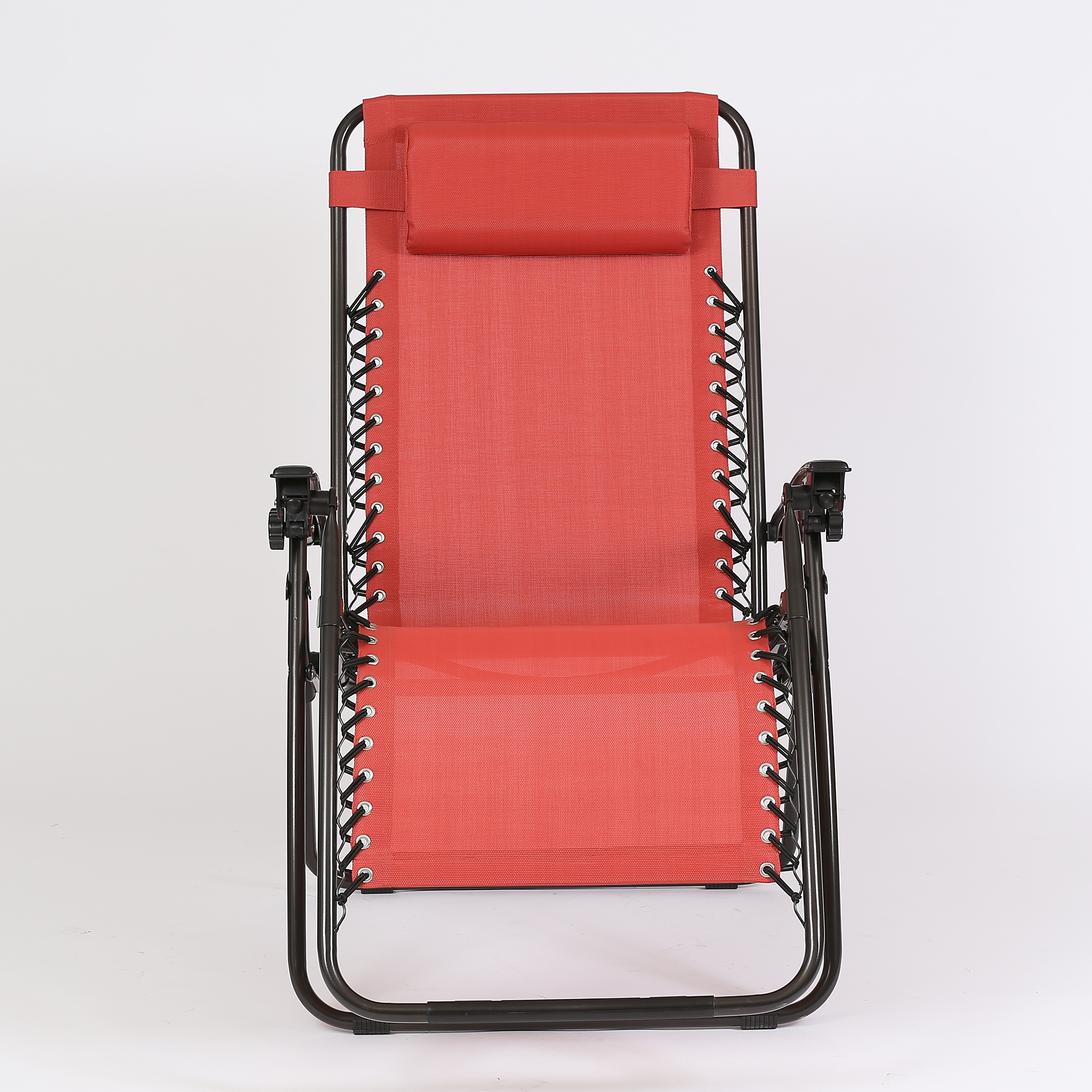 Zero Gravity Chair Red