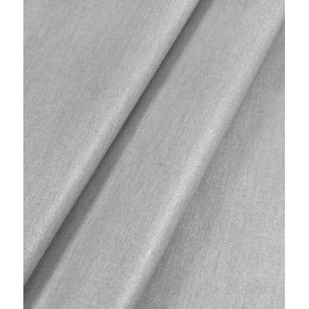 Silver Therma-Flec Heat Resistant Fabric - by the Yard By Online ...