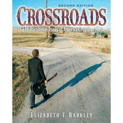 Crossroads by Elizabeth F Barkley