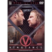 WWE Vengeance 2005 by GENIUS PRODUCTS INC