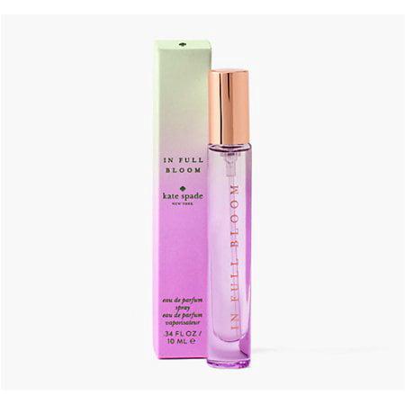 Kate Spade In Full Bloom Spray for Women Eau de Parfum 0.34 oz / 10 ml ()
