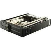 ENERMAX 3.5IN BAY MOBILE RACK FOR TWO 2.5IN HDD/SSD SATA 6.0G HD