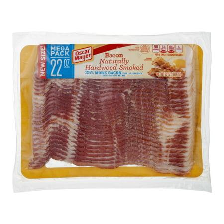 43710697 moreover Bacon also Oscar Mayer Bacon Nutrition furthermore Oscar Mayer Mega Pack Thick Cut 4870 additionally Info Oscar Mayer Foods Corp. on oscar mayer naturally hardwood smoked bacon