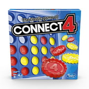 The Classic Game of Connect 4; for 2 Players; for Kids Ages 6 and Up