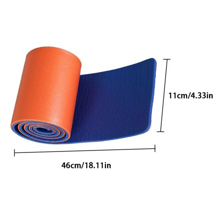 Outdoor Emergency Roll Splint Waterproof and Reusable First Aid Fixed Splint