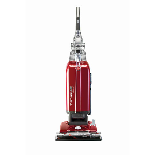 Hoover WindTunnel Max Bagged Upright Vacuum, UH30600