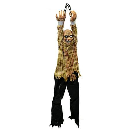 Decoracion Halloween Zombie (Halloween Hanging Zombie)