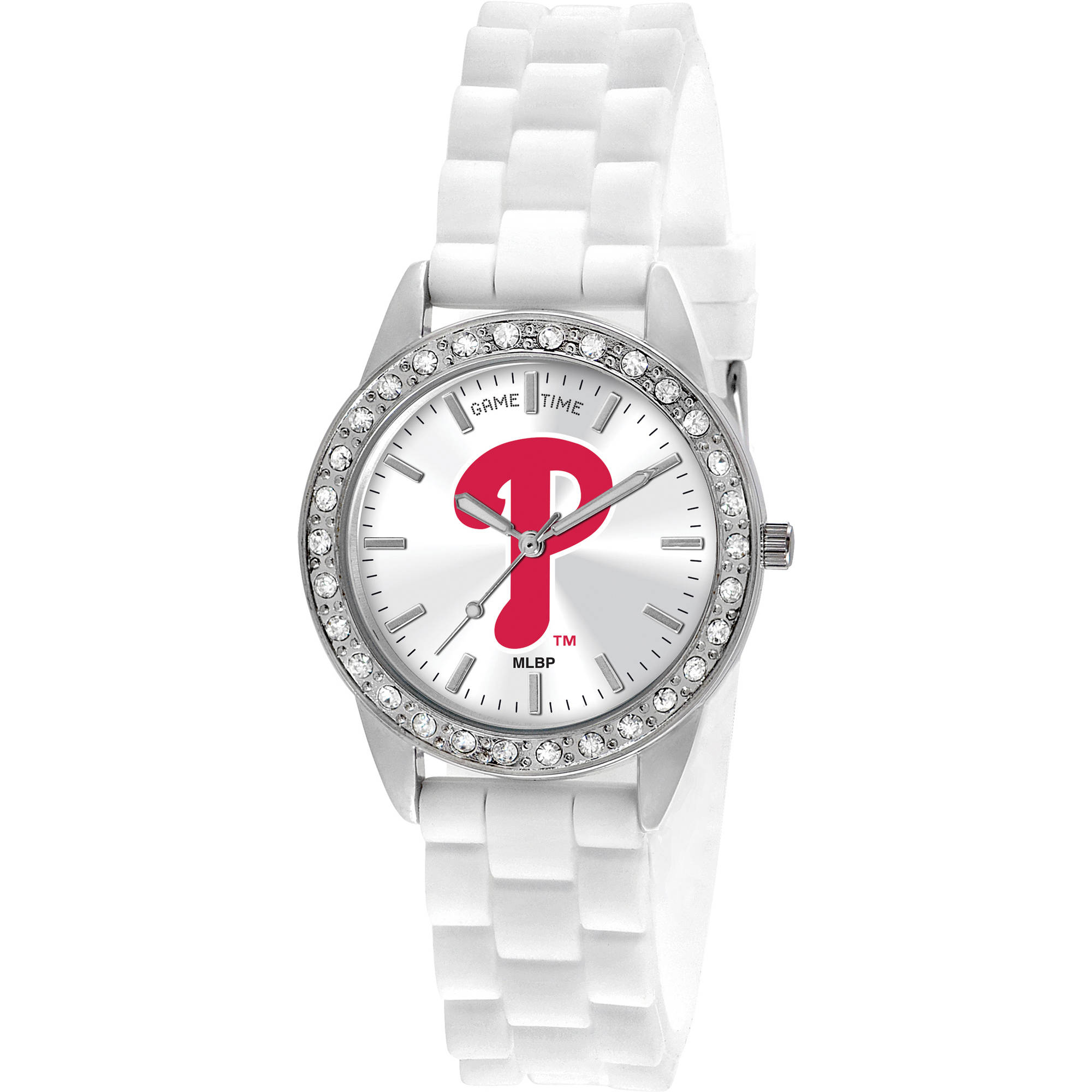 "Toronto Blue Jays MLB Women's ""Frost Series"" Watch"