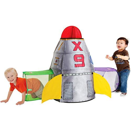 Playhut X-9 Rocket