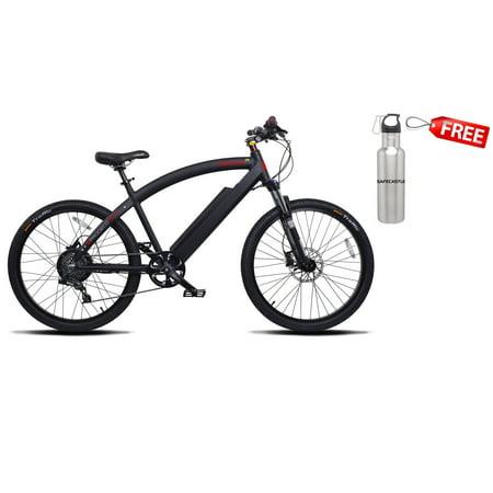 ProdecoTech Phantom XR 600W 36V 8 Speed Electric Bicycle