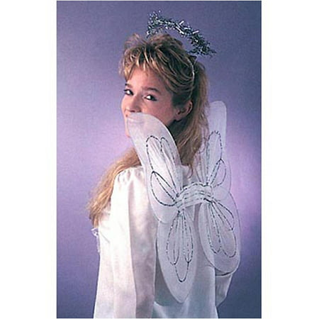 Economy Angel Wings FunWorld 9127 - Angel Wings Halloween