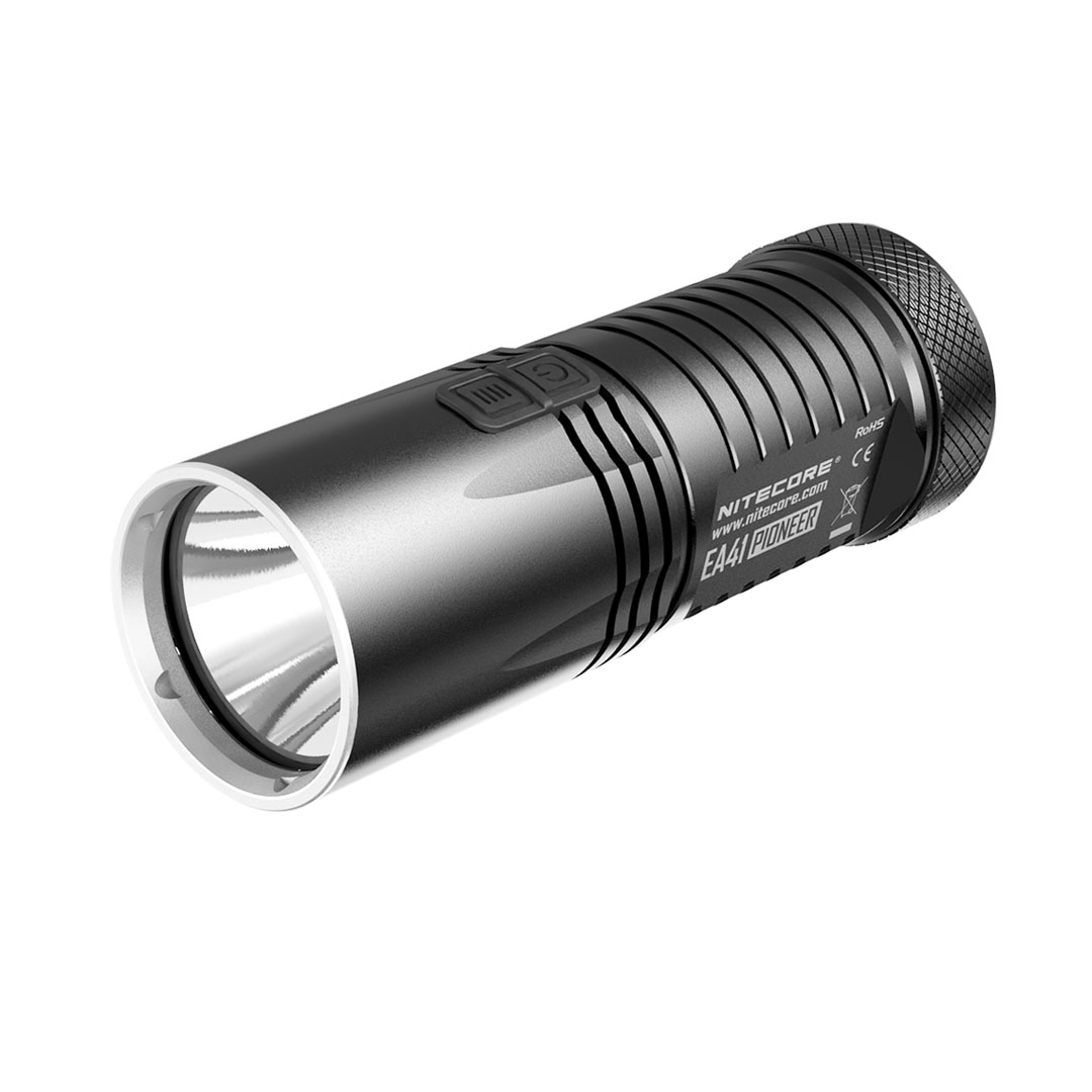 NITECORE EA41 Explorer Series 1020 Lumen Pocket Search Flashlight