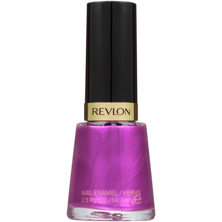Revlon Nail Enamel, Hypnotic - Easy Simple Halloween Nails