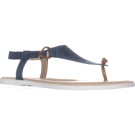 2ea707ea7a0e Sperry - Womens Sperry Top-Sider Calla Jade Flat Thong Sandals ...