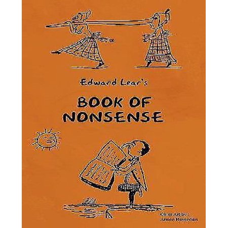 Young Reader's Series: Book of Nonsense (Containing Edward Lear's Complete Nonsense Rhymes, Songs, and Stories) - image 1 de 1