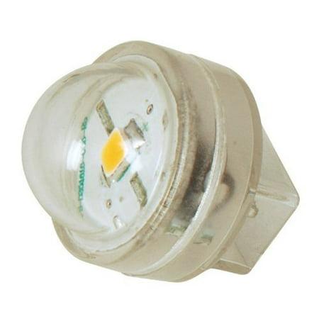 Moonrays 95551 LED Wedge Base Landscape Lighting Replacement Bulb, 1/2 Watt Walmart.com